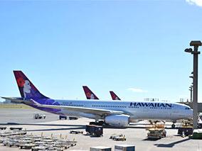 ハワイアン航空がフラットシートを新導入
