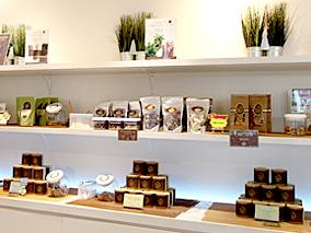 「幻のクッキー」専門店ワイキキにオープン