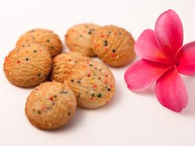 大切な人へハワイの老舗クッキーをあげよう