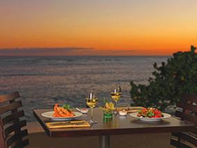 2015年最後の晩餐は豪華ビュッフェで決まり