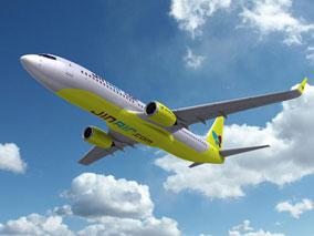 韓国=ハワイの新定期便が運行開始