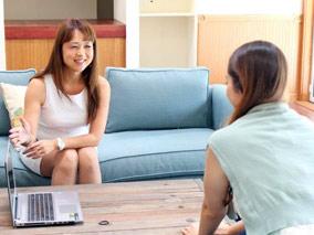 日本でお客様と向き合う個別セミナーを開催