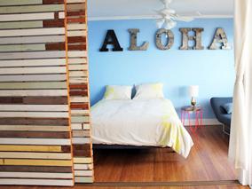 デザイナー物件で暮らすようなハワイ滞在