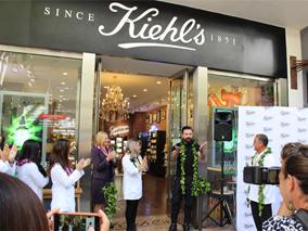 NYの老舗コスメショップがハワイ初出店