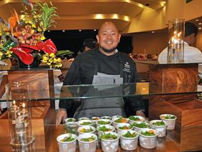 ハワイ島の恵みたっぷり!食の祭典を開催