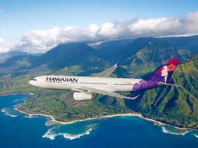 もうすぐ運航開始!羽田−ハワイ島コナ便