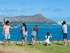 新フォトツアーで観光しながら撮影技術をUP