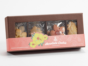 キュートな夏限定クッキー・コレクション
