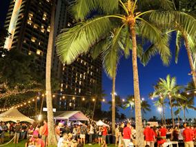 ハワイ最大のビールの祭典へ行こう