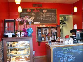 すべて絶品の地域密着カフェがオープン