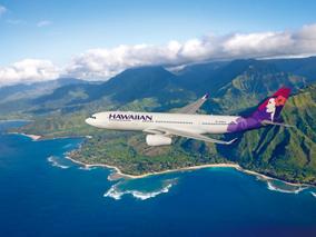 昼間便の開設でハワイ旅行がさらに便利に