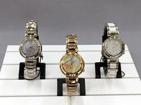 日本未発売!女子度をあげる腕時計