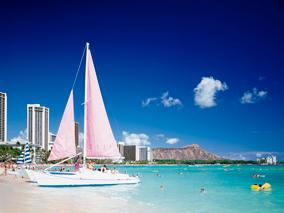「JTBハワイ積立」でハワイ旅行を賢く実現