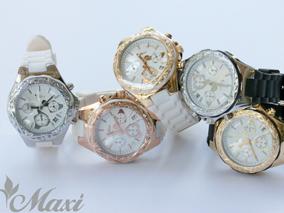 手元を彩るハワイな新作腕時計