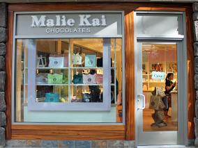 こだわりチョコ専門店が店舗を拡張