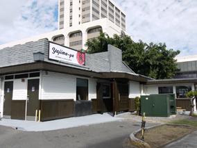 実力派ランチワゴンがレストランをオープン