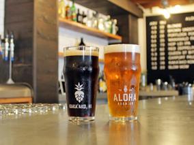 あの地ビールブランドがカカアコに復活