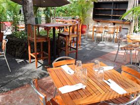 新レストランでハワイ産食材を堪能しよう