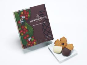 ハワイを感じる人気クッキーの新作ボックス