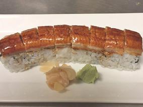 カイルアで味わう絶品巻き寿司