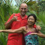 ハワイ カウアイ島 Island Yoga Cocoroの幸せヨガ日記