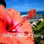 Mika*Mika*Diary