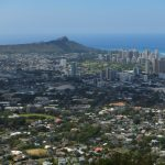 家族でハワイに暮らす