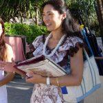 ワイキキ・ダウンタウン歴史街道ツアー さゆり in Hawaii