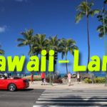 はじめてのハワイ【Hawaii-Land】