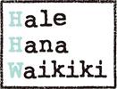 ハレハナ・ワイキキ