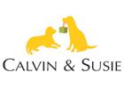 カルビン&スージー