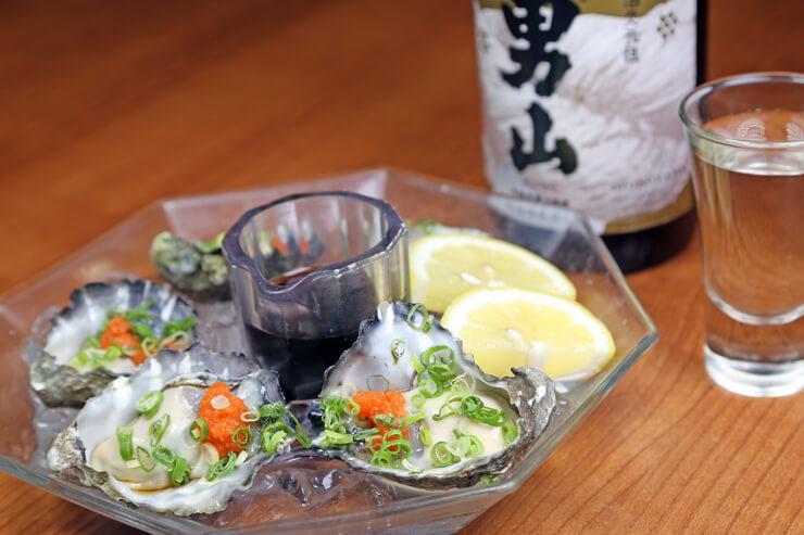赤坂レストラン オイスター