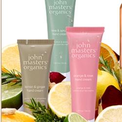 ☆John Masters Organics☆新商品☆