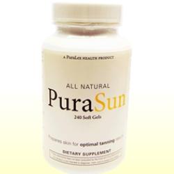 紫外線を浴びずに健康的な小麦色の肌に!