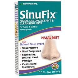 アレルギーや風邪の辛い鼻づまりにはこれ!