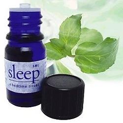 優しい香りでストレス沈静☆快眠を誘います