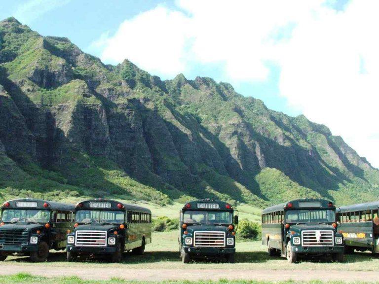 ロケ地バスツアーが大型バスを導入しました