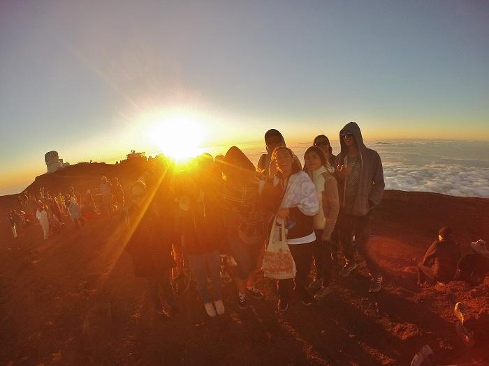 Mauii トリップ