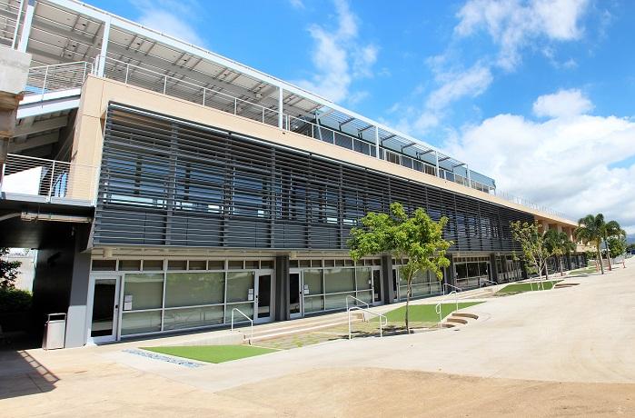 KCCへの編入プログラム -GVハワイ