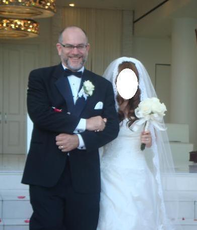 ♥ハワイで国際結婚、挙式&レセプション!