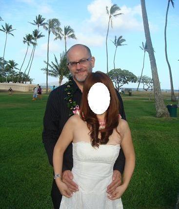 ♥ハワイで国際結婚、卒業生からのメール!
