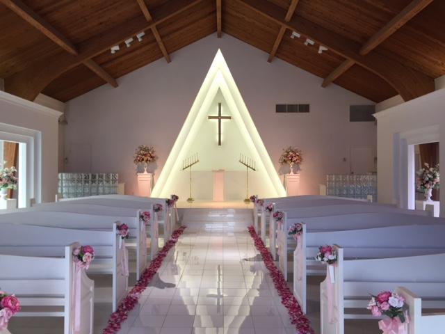 ★ ハワイでの結婚式での豆知識