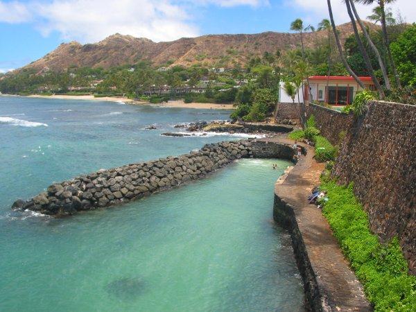 シリーズ:ハワイのシークレットビーチ
