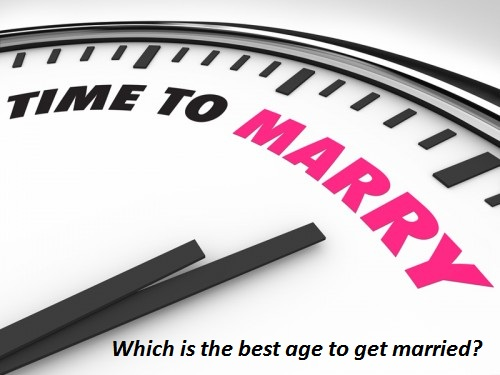 ★ 婚活適齢期は何歳?そのタイミングは?