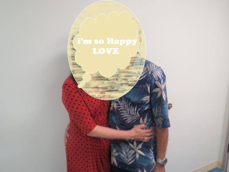 ★ 国際婚活: Hawaiiでの新生活スタート