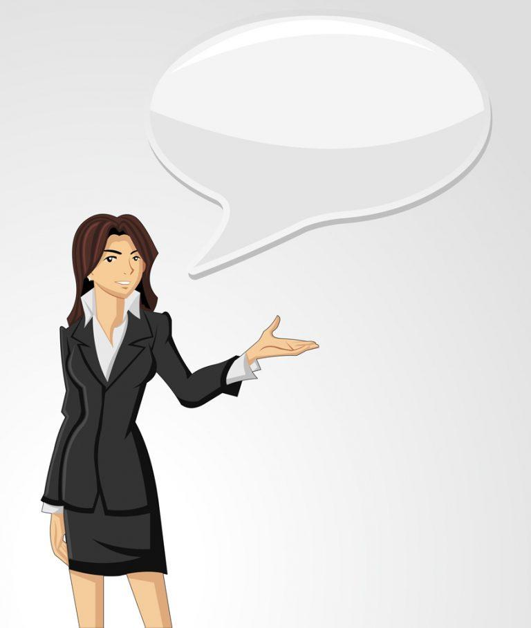 ★ ビジネス英会話が出来る女性の落とし穴