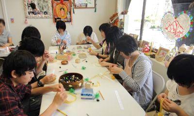 静岡大学教育学部付属浜松中学の生徒さん