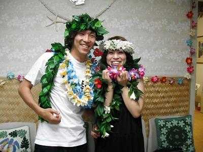 また明日からハワイを楽しめそうです!