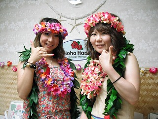 またハワイに来たらぜったい来ます!!