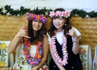 ハワイの旅を新たに楽しめます♪